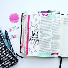 Bible Art, Bible Verses, Bible Journaling For Beginners, Art Journaling, Book Of Malachi, Illustrated Faith, Walk By Faith, Jesus Is Lord, Journal Pages