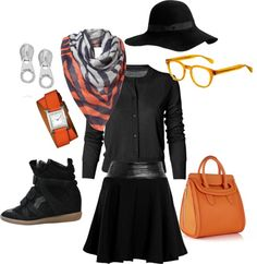 A fashion look from February 2013 featuring woolen tops, genuine leather skirt and summer sneakers. Browse and shop related looks. Woolen Tops, Summer Sneakers, Leather Skirt, Fashion Looks, Casual, Skirts, Polyvore, Shopping, Leather Skirts