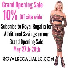 3856d93fb Royal Regalia Clothing Line · Online Clothing Stores, Summer Wear, Healthy  Hair, Fasion, Summer Clothes