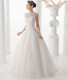 vestidos de novia princesa - Buscar con Google