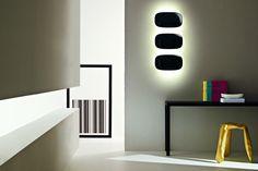 FOSCARINI | Aplique de diseño para ambientes interiores. #iluminación #decoración