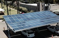 Australia Could Be World Leader In Solar-Powered Electric Vehicles