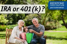 What is the difference between an IRA and a 401(k), and which is a better way to invest your retirement savings?