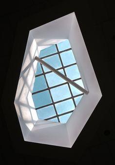 Galeria de Terminal de Ônibus Nevsehir / Bahadir Kul Architects - 11