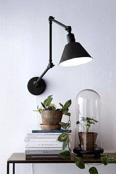 Væglampe Oxford - All For Decoration Home Interior, Interior Styling, Interior And Exterior, Interior Decorating, Interior Design, Interior Shop, Modern Interior, Room Inspiration, Interior Inspiration