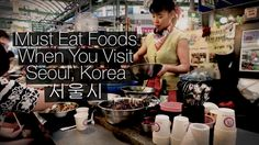 14 Must Eat Foods When You're In Korea