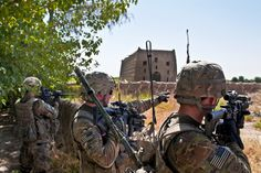 Debate On Legalizing Undocumented Immigrants Who Serve In Military Heats Up  The idea is that immigrants who are willing to give their lives for the U.S. deserve special consideration. It's called the ENLIST Act and it's being considered as an addendum to the Defense Budget Bill.