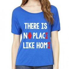 PHISIG.8816.Bella+Canvas.true_royal.Ladies'_Slouchy_Tee.front