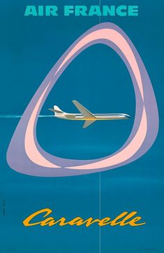 33 Airline Posters From Flying's Golden Age - NYTimes.com