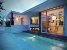 Casa D by Damilano Studio Architects 01