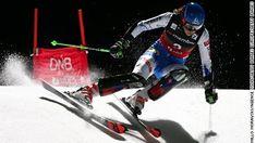 Vlhova upsets Shiffrin in New Year's Day showdown - The Breaking News Headlines Alpine Skiing, Oslo, Petra, Finals, City, Sport, Forget, News, Deporte
