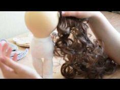 """Секреты пошива кукол для начинающих. Часть 2-2 """"Виды набивки. Инструменты для набивания"""" - YouTube"""