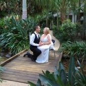 """""""We have specialised in Weddings for over 9 years in Sunshine Coast, Australia & Overseas. We also specialise in Engagements, Events, Real Estate, Commercial, Animals & more. We offer packages to suit every  couple & their budget."""""""