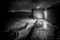 Photo Saint Malo par Pierre Berisset on 500px