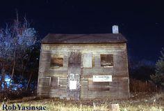 "Hudson Valley Ruins: Peekskill ruins by Rob Yasinsac - The Lent House - ""Peekskill's oldest house"""