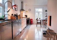 Norway Kitchen