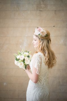Lucille from Eliza Jane Howell. Eliza Jane Howell Bridal is available at The Tailor's Cat, Cambridge 01223 366700