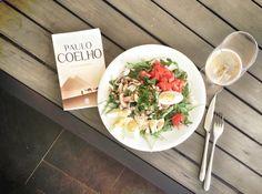 La quête avec Paulo Coelho