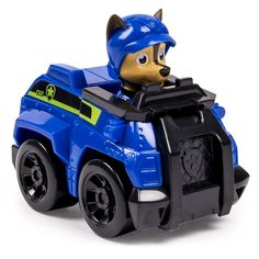e76b93bed58 Paw Patrol Chase Spy Racer Vehicle *** Have a look at this fantastic item