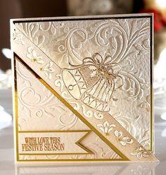 Christmas Edge'ables dies - Crafter's Companion #Diesire #Create-a-Card #ChristmasCrafting #Dies #Cardmaking #Christmas #Gemini #Crafting #Hobbies #Arts #Hochanda #Crafts #Hobby #Art #lifestyle #CraftersCompanion www.hochanda.com/