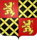 """WALTER FITZ ALAN 1106-1177 was the 1st hereditary High Steward of Scotland and described as """"a Norman by culture and by blood a Breton"""". He was the third son of a Breton knight, ALAN FITZ FLAAD, feudal lord of Oswestry, by his spouse AVELINE, daughter of Ernoulf de Hesdin. 24th G GRANDFATHER"""