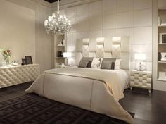 high style luxury decor bedroom furniture | BUSINESS LINE Fendi Casa