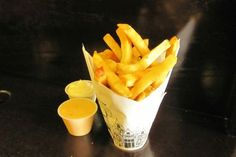 Can't get enough of French Fries? Then check out U.S. New's suggestions of the best fries from around America.