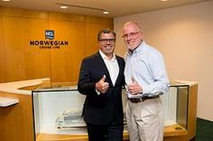 Norwegian Cruise Line Agrees to Acquire Prestige Cruises