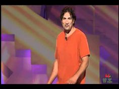 Gary Gulman on changes in Technology.