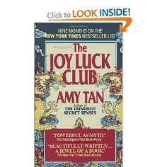 mother daughter relationships in the joy luck club essay Study questions study questions study yet her daughter lena might not understand her mother's most of the female characters in the joy luck club.