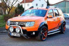 Dacia Duster, Nissan Infiniti, Dodge Journey, Old School Cars, Car Mods, Vw Touran, Emergency Vehicles, Car Tuning, Pick Up