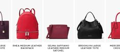 Michael Kors: Top Honors: Our Highest-Rated Handbags | Milled