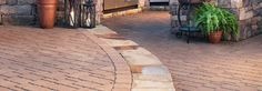 Cambridge Pavers & Stones: Cambridge Cobble Pavers from Belgard Hardscapes. http://chesterfieldvalleynursery.com/