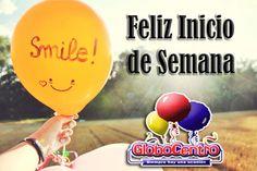 #Feliz y #Bendecido #Inicio de #Semana amigos de #Globocentro!! #Les deseamos #Éxitos en todo!!