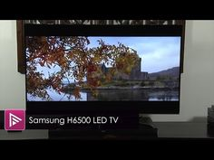 Samsung H65000 LED Smart TV Review