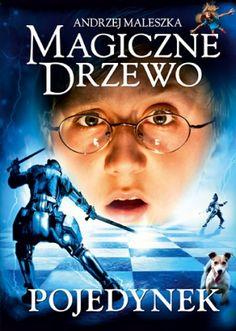 Magiczne Drzewo - Andrzej Maleszka Tove Jansson, Audio Books, Humor, Movies, Movie Posters, Literature, Humour, 2016 Movies, Film Poster