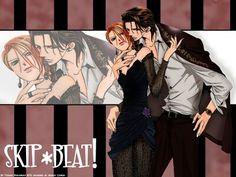 Skip Beat!!