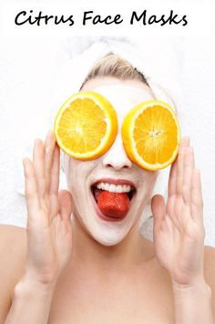 DIY beauty face masks