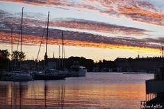 Stoccolma per me: una città colorata, dolce e vintage