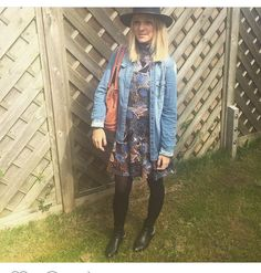 Vest, Hipster, Denim, Jackets, Clothes, Style, Fashion, Down Jackets, Outfits