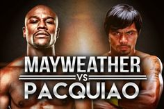Places in LA to Watch Pacquiao vs. Mayweather - MAYPAC