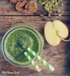 Stress-Less Antioxidant Smoothie