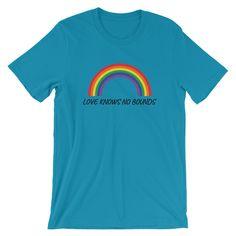 Stonsonr Gay Pride LGBT Rainbow Flag 3//4 Sleeve Shirts for Men Baseball Tee