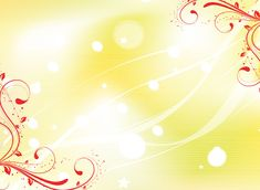 Image background designs yellow hosted in Life Trends 1
