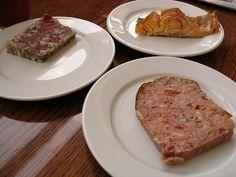 Terrine de porc et foies de volaille : lui faire plaisir malgré le régime cétogène