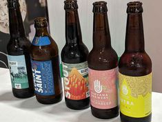 At the 2019 Restaurant Show I went to a low and no beer tasting with beer writer turned non-drinker Richard Fox. I've written my thoughts about each of the low and no alcohol beers - they're surprisingly good!