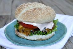 Sharing the Best Burger Sauce Recipe - a special sauce for your hamburgers to make your barbecue extra awesome. Recipe from The Recipe Girl Cookbook. Good Burger Sauce Recipe, Best Burger Sauce, Burger Sauces Recipe, Sauce Recipes, Beef Recipes, Cooking Recipes, Breakfast Burger, Breakfast Recipes, Sauce Hamburger