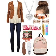 """""""Studying in the Library"""" by dipdyedfan on Polyvore"""