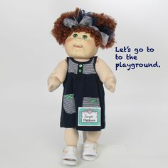 Someone get me this....I don't wanna be the crazy lady buying my own dolls!