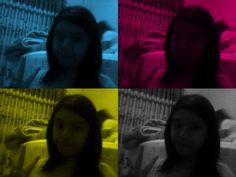 at My home